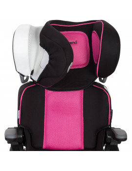 Baby Trend PROtect Yumi Folding High Back Booster Car Seat, Ophelia