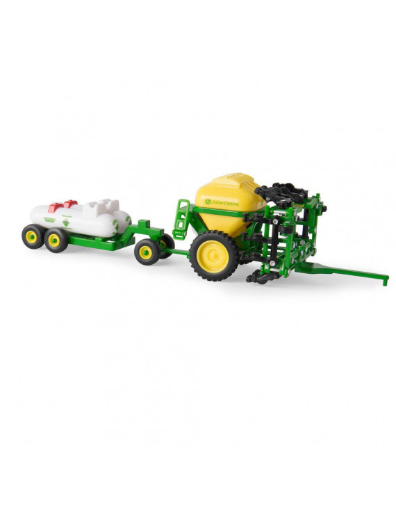 Ertl 1:64 Scale John Deere 2510H Nutrient Applicator Set