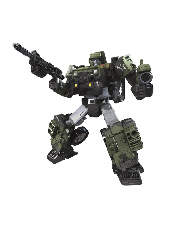 Transformers Generations War for Cybertron Series-Inspired Decepticon Mirage