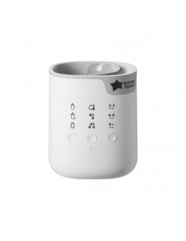 Tommee Tippee 3 in 1 Advanced Baby Bottle and Pouch Warmer