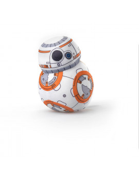 Comic Images Star Wars Episode 7 Super Deformed Plush, BB-8