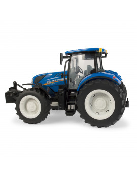 Big Farm Lights & Sounds New Holland 1:16 Scale T7.270 Tractor with Loader