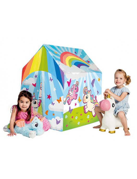 Pavlov'z Toyz Micasa Unicorn House Play Tent