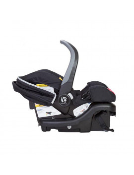 Baby Trend Ally 35 Infant Car Seat-Optic Pink