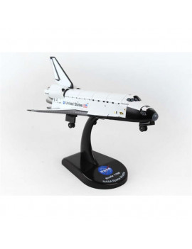 1-300 Space Shuttle Discovery