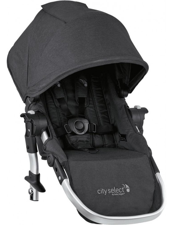 Baby Jogger City Select Second Seat Kit - Jet