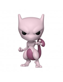 Funko POP! Games: Pokemon S2 - Mewtwo