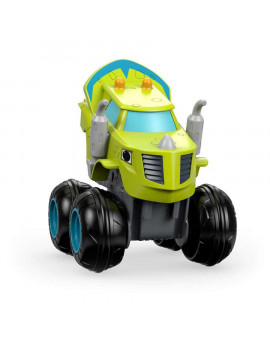 Nickelodeon Blaze and the Monster Machines Slam & Go Zeg Truck