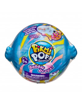 Pikmi Pops Bubble Drops - Neon Wild Series