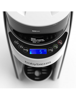 Baby Brezza Formula Pro Advanced Formula Dispenser