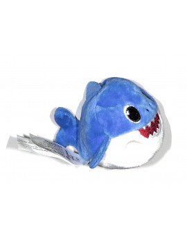 WowWee Pingfong Baby Shark Official Mini Plush 4 Blind Bags