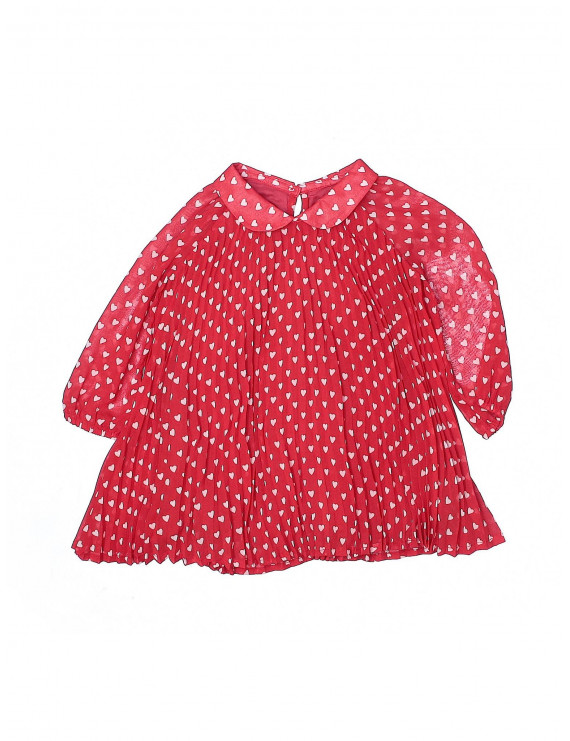 Pre-Owned Baby Gap Girl's Size 12-18 Mo 3/4 Sleeve Blouse