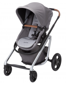 Maxi-Cosi Lila Modular All-in-One Stroller, Nomad Grey