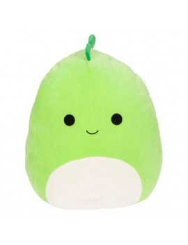 "8"" Dino Toy, Green, Danny the Dino By Squishmallow"