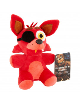 Five Nights at Freddy's Foxy Plush