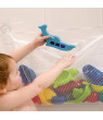 Kids Baby Bath Toy Storage Net Time Play Organiser Set Tidy Bag Bathroom Shower