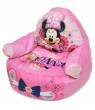 Minnie Mouse Character Figural Toddler Bean Chair