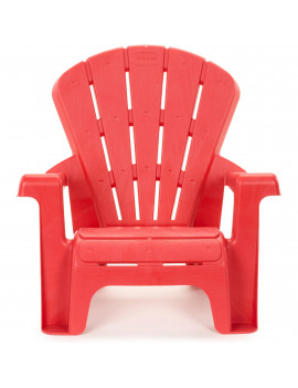 Little Tikes Garden Chair, Red
