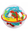 3D Puzzle Ball Interactive Maze Game with 118 Challenging Best Gift Puzzle Game