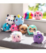 "Squeezamals, Fifi Furball - 3.5"" Super-Squishy Foam Stuffed Animal! Squishy, Squeezable, Cute, Soft, Adorable!"