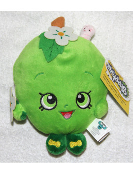 "Plush - Shopkins - Apple Blossom 12"" Soft Doll Toys New 149792"