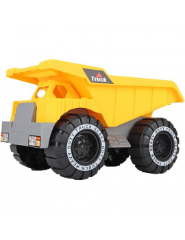 Baby Shining Car Toy Engineering Car Excavator Model Tractor Toy Dump Truck Model Classic Toy Vehicles Mini Gift for Boy
