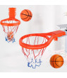 2 in 1 Suction Cup Bath Toy Basketball Hoop Balls Playset Bathtub Shooting Game;2 in 1 Suction Cup Bath Toy Basketball Hoop Balls Playset Shooting Toy