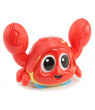 Lil' Ocean Explorers - Catch Me Crabbie, Catch Me Crabbie is an interactive crabbie toy with motion sensor fun! By Little Tikes