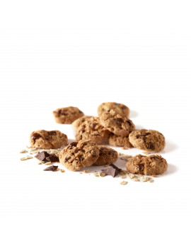Milkmakers Oatmeal Chocolate Chip Lactation Cookie Bites, 10 Count