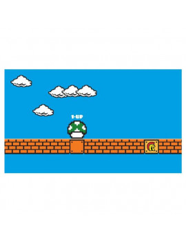 1-Up Playmat New