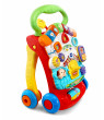 VTech Stroll and Discover Activity Walker, Toy Walker for Babies