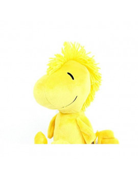 "peanuts snoopy 14"" plush woodstock"