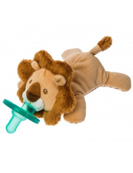 Wubbanub Afrique Lion Infant Pacifier - Mary Meyer Limited Edition