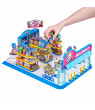 5 Surprise Mini Brands Electronic Mini Mart with 4 Mystery Mini Brands Playset by ZURU