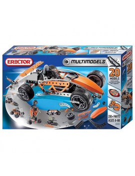 Erector 20 Model Play Set