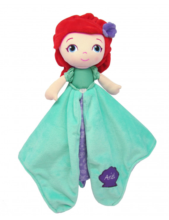 Disney Princess Ariel Blankey
