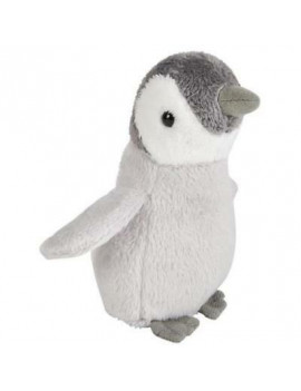 "3.5"" MIGHTY MIGHTS PENGUIN BABY"
