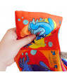 Muxika Intelligence Development Cloth Fabric Cognize Book Educational Toy For Kid Baby