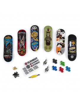 Tech Deck, Sk8shop Bonus Pack (Styles Vary)