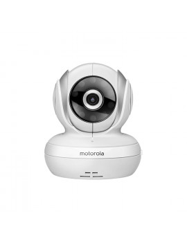 Motorola MBP38SBU Additional Camera for Baby Monitor (Compatible with 33S, 36S, 38S)