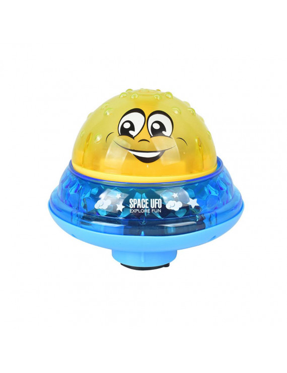 Baby Funny Colorful Bathroom LED Light Musical Bath Toy Kids Bathing Watertight Waterproof Tub Children Toys Gift;Baby Colorful Bathroom LED Light Music Bath Toy Kids Bathing Waterproof Toy