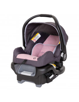 Baby Trend Ally 35 Snap Tech Infant Car Seat - Cassis - Pink
