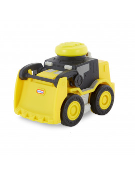 Little Tikes Slammin' Racers Front Loader Truck Vehicle with Sounds