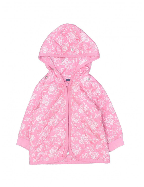 Pre-Owned Baby Gap Girl's Size 12-18 Mo Jacket