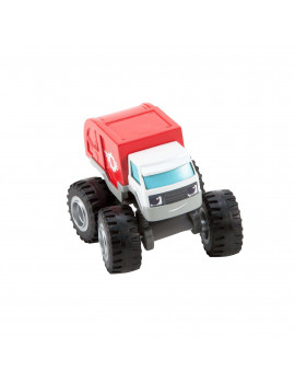 Fisher-Price Nickelodeon Blaze & the Monster Machines, Debris