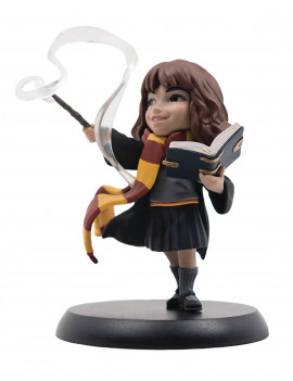 Harry Potter Q-Fig Hermione's First Spell Figure