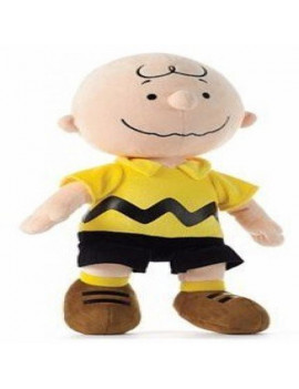 Peanuts Charlie Brown 13 Classic Style Chuck Plush Doll