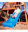 Real Wood Adventures Bear Basin Outdoor Playset by Little Tikes