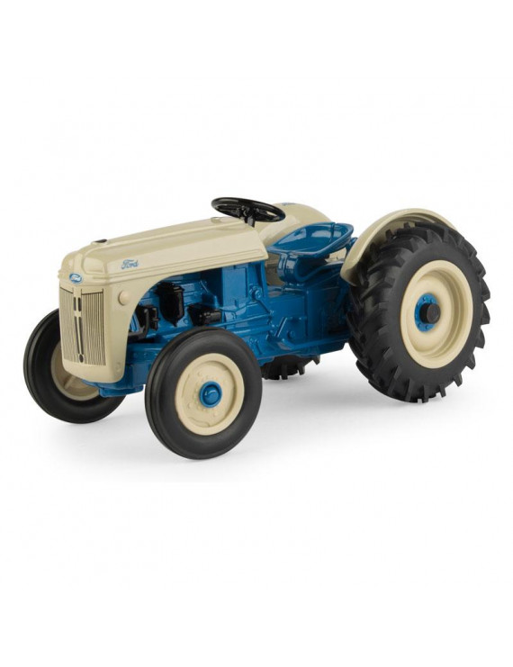 1/16 Ford 8N Ford Blue and Gray 13941