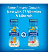 PediaSure Grow & Gain Kids Nutritional Shake, with Protein, DHA, and Vitamins & Minerals, Vanilla, 8 fl oz, 24 Count